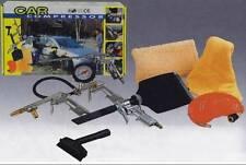 Car Compressor Tool Kit