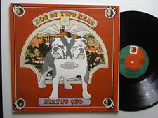 STATUS QUO: Dog Of Two Head (PRT) 1980 Spanish reissue LP