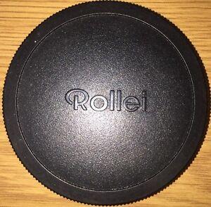 Rollei Original Body Cap Possibly For 35mm SLR Cameras