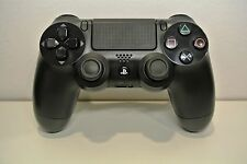 ® Sony PlayStation 4 Dualshock Wireless Controller Schwarz - Ps4 GAMEPAD Schwarz