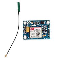 SIM800L GPRS GSM Module with PCB Antenna SIM Board Quadband for MCU Arduino