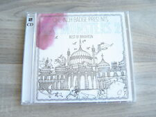 indie CD alt rock folk *NEW & SEALED* sea monsters 2 BRIGHTON UK LOCAL BAND COMP