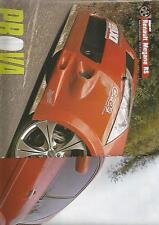 SP34 Clipping-Ritaglio 2005 Renault Megane RS Prova a prendermi