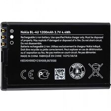 ORIGINALE Nokia bl-4u c5-03 500 Asha 300 e66 5530 8800 6600 - 1200mah NUOVA VERSIONE