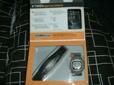 TIMEX Heart Rate Monitor boxed and in very good condition. New battery.