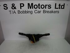 Toyota Auris 10-12 Indicator Light Wiper Control Stalks Comms