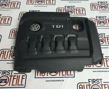 VW Tiguan Arteon Motorabdeckung Abdeckung 2.0 TDI  Engine Cover 03N103925A