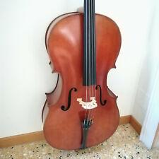 Violoncello JAY HAIDE 4/4 modello Stradivari finitura Ancienne