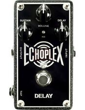 New in Box Dunlop EP103 Echoplex pedal. EP-3 Voiced delay with AU power supply