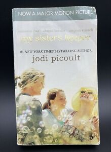 Jodi Pocoult My Sister's Keeper USED