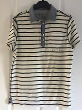 Men's Stripe New Look Top Size Small