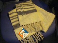 Vintage Wigwam Scarf NEW!