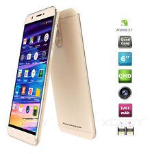 XGODY 6 Pollici Smartphone Android 8GB 3G Dual SIM Quad Core Cellulare Telefono
