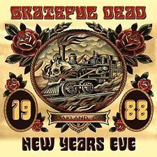 Grateful Dead -New Year's Eve 1988 Oakland Ca (3CD Box Set)