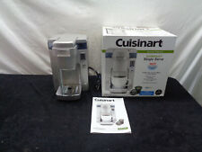 Cuisinart Gourmet Collection Compact Single Serve Keurig Brewed BPA Free (HKR65)