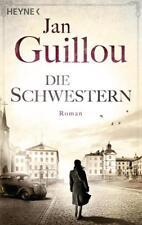 EV*9.7.2018 Jan Guillou: Die Schwestern - Roman - Brückenbauer-Serie (5)