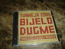 Bijelo Dugme - Koncertna turneja 2005 (Sarajevo, Zagreb, Beograd) (2 x CD)