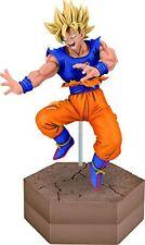 Dragon Ball Kai DXF Fighting Combination vol.6 Super Saiyan Goku figures