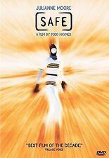 Safe Julianne Moore DVD 2001