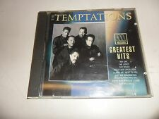 CD   The Temptations  – Motown's Greatest Hits