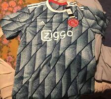 Ajax (netherlands) Away Football Shirt