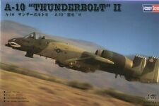 Hobby Boss 1/48 A-10 Thunderbolt II # 80323