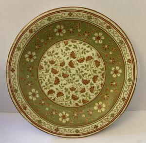 "222 Fifth Kashmir Salad Plate 9 1/4"""