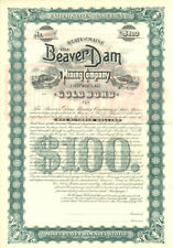 Beaver Dam Mining Company