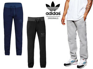Adidas Originals Tracksuit Bottoms Sports Trousers SPO Sweat Pant Joggers Gym