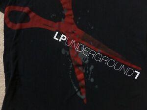 Linkin Park Underground 7 T-shirt/ Small