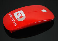 Grooves.land Wireless USB Mouse optical for Windows & Mac PC Notebook Laptop NEW
