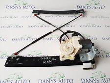 FORD S MAX TITANIUM X 09-14 REAR PASSENGER SIDE WINDOW REGULAR MOTOR 0130822286