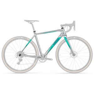 NEW - Bombtrack TENSION 2 - Cyclocross Frameset - 2021   - FREE INT SHIPPING