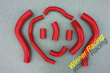 SILICONE RADIATOR COOLANT HOSE KIT FOR HONDA CBR600RR 2007-2011 2008 2009 2010