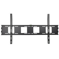 "Heavy Duty Fixed TV Mount for 42""-110"" TV Screen with Capacity up to 220 lbs"