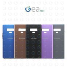 Back Battery Cover Per Samsung Galaxy NOTE 9 N960 Scocca Retro Copribatteria