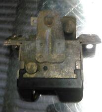 94 95 96 97 98 SAAB 900 DOOR LATCH LOCK STRIKER PLATE LEFT OR RIGHT SIDES