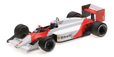 Mclaren Tag Mp4/3 Alain Prost 1987 MINICHAMPS 1:18 537871801 Model