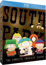 South Park: The Complete Twentieth Season [New Blu-ray] 2 Pack, Ac-3/D