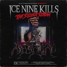 Ice Nine Kills - The Silver Scream [CD]