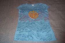 Girl Scouts Girl Topia Shirt Real You Vision Choice Imagine Womens Girls Medium