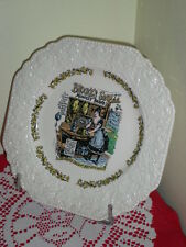 ASSIETTE LORD NELSON POTTERY HAND-CRAFTED IN ENGLAND N°2