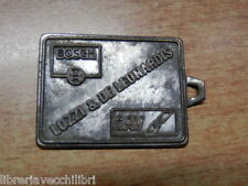 Old keyring Lozzi & de Leonardis Workshop Rosebush of Abruzzo Bosch of