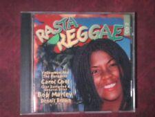 COMPILATION- RASTA REGGAE (YELLOWMAN,MARLEY,BROWN..) CD