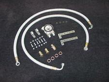 Racimex Ölkühler Montagekit 50056THS für alle VW Scirocco 1 & 2 Lagerware!!!
