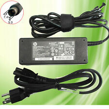 Genuine 19V 4.74A 90W 7.4*5.0mm AC Adapter Power Supply Charger for HP N113 DV5