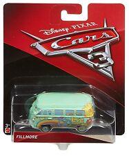 Auto 3 Disney Pixar Fillmore Mattel Fjh96 1 55 Scala