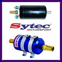 Sytec In-Line Fuel Injection Pump OTP020 & 12mm Bullet Filter