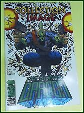 Image Collection  n° 2 The Savage Dragon TBE