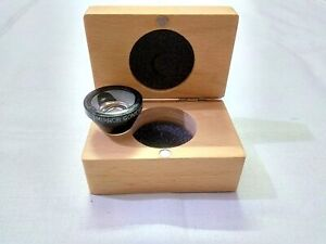 3 Mirror Gonioscope Lens Black